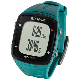 SIGMA SPORT ID.Run green